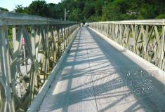 Alligator Church Bridge