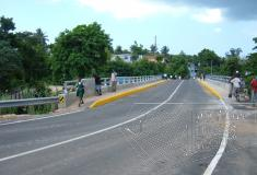 Banbury Bridge, St. Catherine