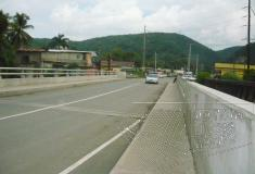 Bog Walk Bridge