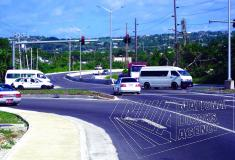 Bogue Road Montego Bay