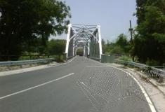 Wag Water Bridge