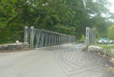 Fontabelle Bridge Opening 31/5/2013