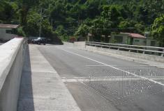Gordon Town Bridge