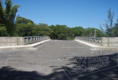 Martha Brae Bridge