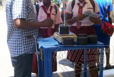 Mathematics Exposition in Montego Bay